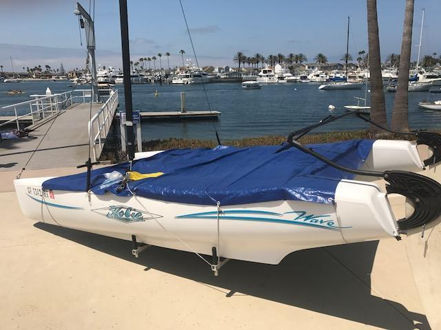 Hobie Wave Newport Beach